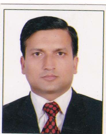 Raju Prasad Paudel graphic